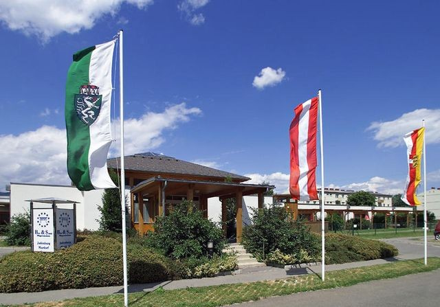 Pflegezentrum Judenburg-Murdorf
