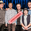 VERSCHOBEN - Mojo Blues Band