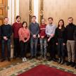 Akademisten der Wiener Philharmoniker - Jeunesse Konzertreihe