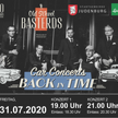 Old School Basterds - Car Concert 'Back in Time'
