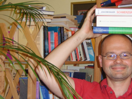 Judenburger Sommer - Die maßlose Gesellschaft - Mögliche Alternativen, Univ. Prof. Dr. Bernhard Ungericht, Vortrag