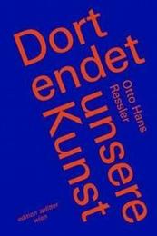 Lesung Otto Hans Ressler