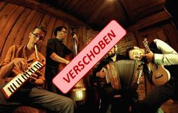 TERMIN auf unbestimmte Zeit VERSCHOBEN: Flo Gruber und Die Niachtn, Doppelkonzert