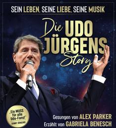 ERSATZTERMIN vom 20.06.2020: Die Udo Jürgens Story - Sein Leben, seine Liebe, seine Musik