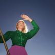 Die Zirbenlandlerin - Eine fantastische Reise um die Welt