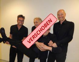 VERSCHOBEN - Johannes Silberschneider & Stub`n Tschäss