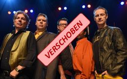 TERMIN auf unbestimmte Zeit VERSCHOBEN: The Flying Pickets - Only Human Tour