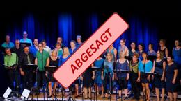 ABGESAGT: Gesangsfabrik 'Summertime'
