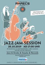 Jazz-Jam-Session