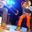 Jazz im Gwölb - U.v.L- Musik- und Kunstschule