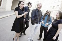 LaLá - Jeunesse Konzertabo