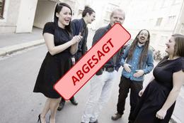 ABGESAGT: LaLá - Jeunesse Konzertabo