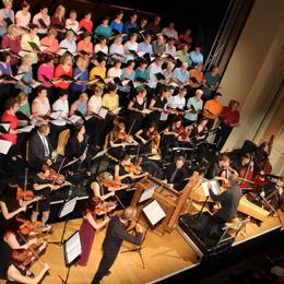 Judenburger Sommer - Eröffnungskonzert Hymnus III 'Mozart Pur'