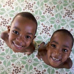 'Bilder der Welt' Kuba - Vortrag von Tobias Hauser
