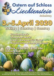 Ostern auf Schloss Liechtenstein - Judenburg