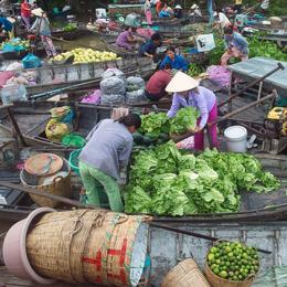 'Bilder der Welt' Abenteuer Mekong - Vortrag von Andreas Pröve