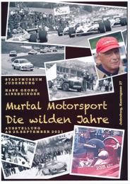 Murtal Motorsport - Die wilden Jahre