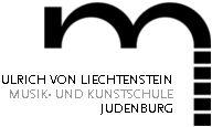 Feierliche Übergabe des Stadtwappens im Rahmen des Schlusskonzerts der UvL-Musik- und Kunstschule