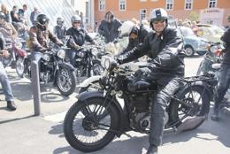 9. Judenburger Puch Parade