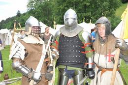 ERSATZTERMIN vom 23.-24. Mai 2020: Benefiz Mittelalterfest Judenburg