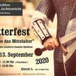Ritterfest - Erlebe das Mittelalter