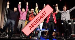 ABGESAGT - Roaring Sixties - Love - Love - Love