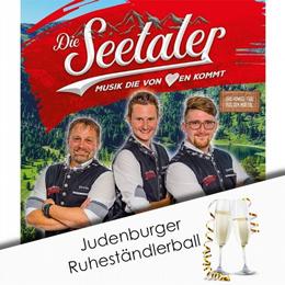 Judenburger Ruheständlerball 2020