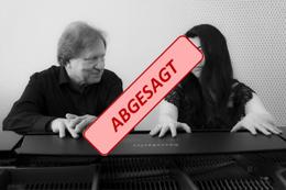 ABGESAGT- Klavierrecital - Yuko und Roland Batik