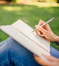 Schreib dir deine Welt!