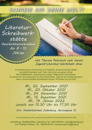 Literatur-Schreibwerkstatt