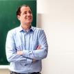 Freifach: Herzensbildung - Kabarett Stefan Haider