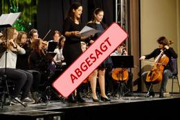 Abgesagt - Jingle Bells - U.v.L.- Musik- und Kunstschule