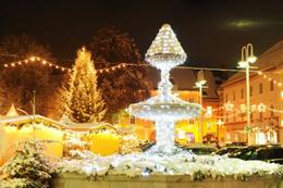 Judenburger Weihnachtssingen