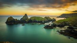 Cornwall & Wales - Das Land so weit, der Himmel so nah