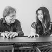 Klavierrecital - Yuko und Roland Batik