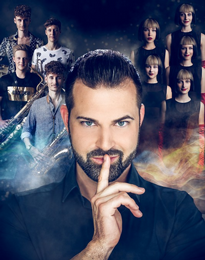 Christoph Kulmer - Magic Entertainment Tour 2020