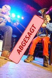 Abgesagt -Jazz im Gwölb - U.v.L- Musik- und Kunstschule