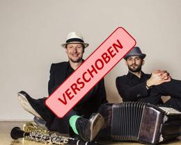 Verschoben - Vila Madalena - Jeunesse Konzertreihe