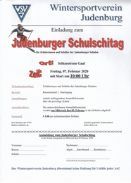 Judenburger Schulschitag 2020