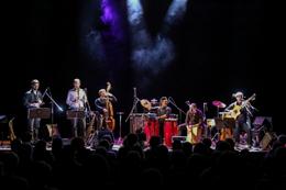 Buen Vivir - Neue Töne aus Lateinamerika