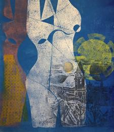 Herbert Felice. Spiegelbilder der Weiblichkeit - Vernissage