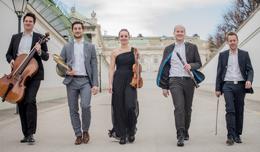 Soundartists Kammerensemble - Jeunesse Konzertabo