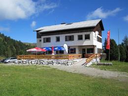 Winterleitenhütte, Judenburg - Schmelz