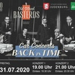 Old School Basterds - Car Concert 'Back in Time'